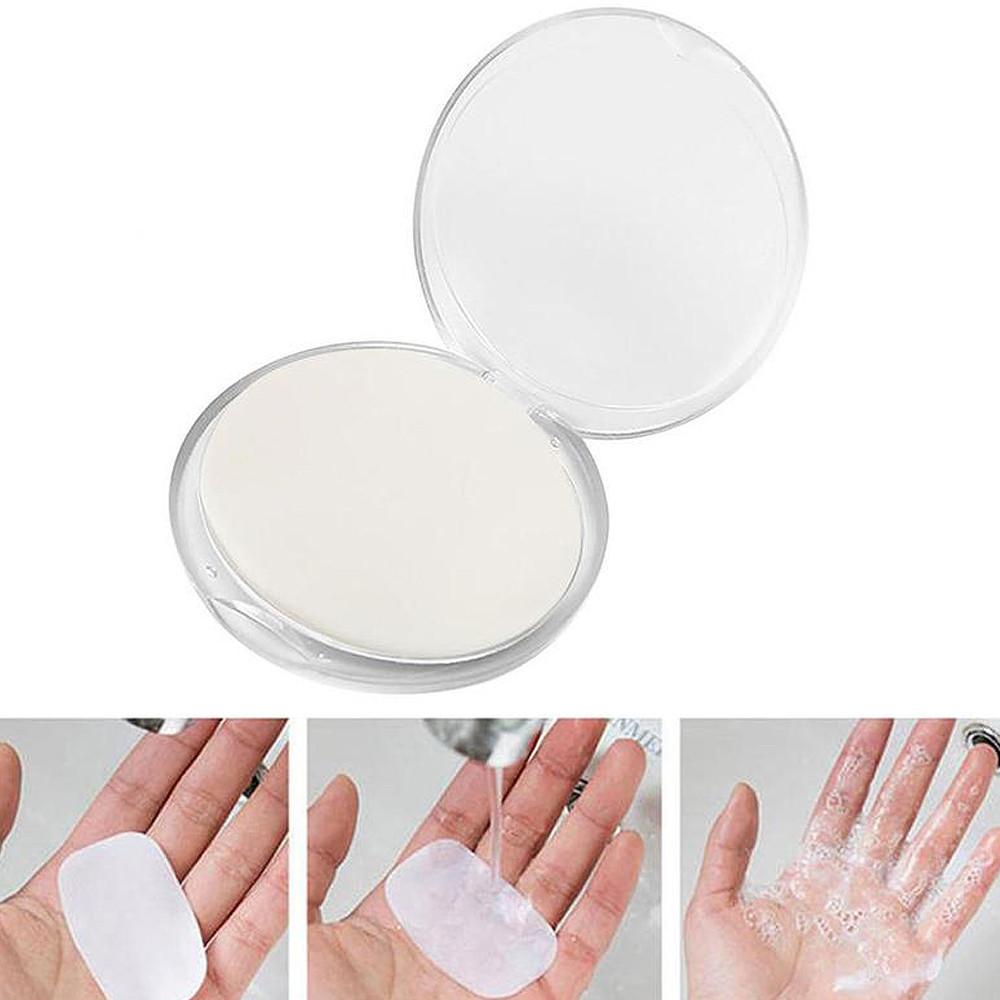 Одноразовое мыло