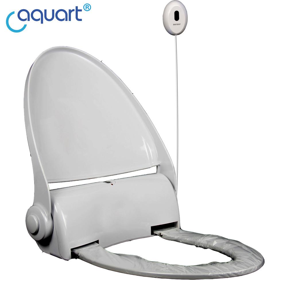 Гигиеническое сиденье для унитаза